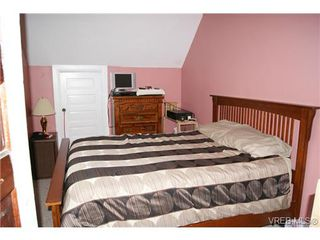 Photo 12: 812 Wollaston Street in VICTORIA: Es Old Esquimalt Single Family Detached for sale (Esquimalt)  : MLS®# 351350