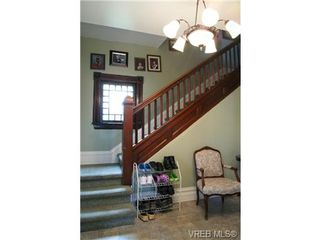 Photo 2: 812 Wollaston Street in VICTORIA: Es Old Esquimalt Single Family Detached for sale (Esquimalt)  : MLS®# 351350