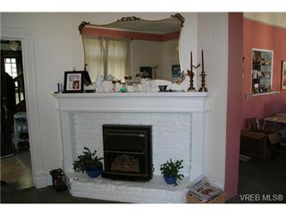 Photo 8: 812 Wollaston Street in VICTORIA: Es Old Esquimalt Single Family Detached for sale (Esquimalt)  : MLS®# 351350