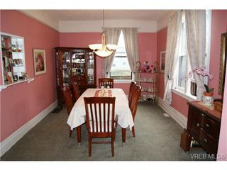 Photo 7: 812 Wollaston Street in VICTORIA: Es Old Esquimalt Single Family Detached for sale (Esquimalt)  : MLS®# 351350