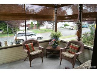 Photo 16: 812 Wollaston Street in VICTORIA: Es Old Esquimalt Single Family Detached for sale (Esquimalt)  : MLS®# 351350