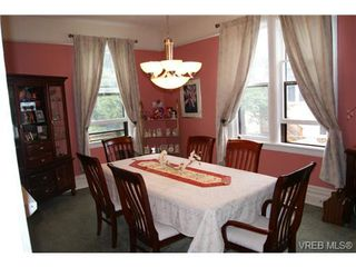 Photo 5: 812 Wollaston Street in VICTORIA: Es Old Esquimalt Single Family Detached for sale (Esquimalt)  : MLS®# 351350