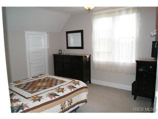 Photo 11: 812 Wollaston Street in VICTORIA: Es Old Esquimalt Single Family Detached for sale (Esquimalt)  : MLS®# 351350