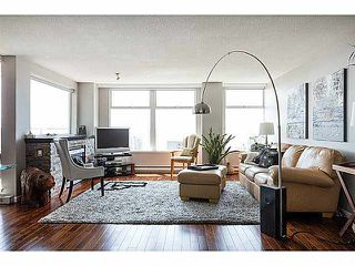 "Photo 2: 1402 567 LONSDALE Avenue in North Vancouver: Lower Lonsdale Condo for sale in ""THE CAMELLIA"" : MLS®# V1126178"