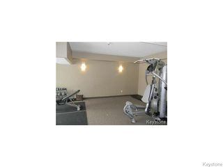 Photo 17: 1205 St. Annes Road in WINNIPEG: St Vital Condominium for sale (South East Winnipeg)  : MLS®# 1517524