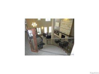 Photo 13: 1205 St. Annes Road in WINNIPEG: St Vital Condominium for sale (South East Winnipeg)  : MLS®# 1517524