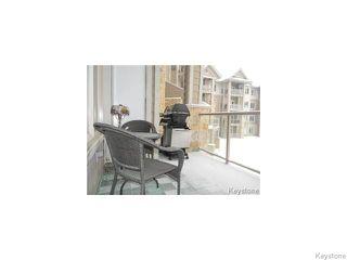 Photo 12: 1205 St. Annes Road in WINNIPEG: St Vital Condominium for sale (South East Winnipeg)  : MLS®# 1517524