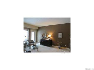 Photo 7: 1205 St. Annes Road in WINNIPEG: St Vital Condominium for sale (South East Winnipeg)  : MLS®# 1517524
