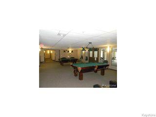 Photo 16: 1205 St. Annes Road in WINNIPEG: St Vital Condominium for sale (South East Winnipeg)  : MLS®# 1517524