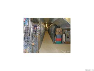 Photo 20: 1205 St. Annes Road in WINNIPEG: St Vital Condominium for sale (South East Winnipeg)  : MLS®# 1517524