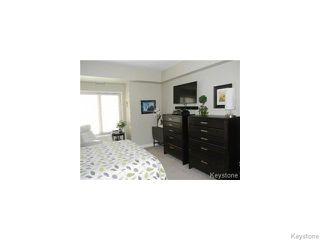 Photo 9: 1205 St. Annes Road in WINNIPEG: St Vital Condominium for sale (South East Winnipeg)  : MLS®# 1517524
