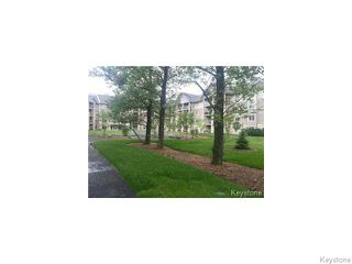Photo 2: 1205 St. Annes Road in WINNIPEG: St Vital Condominium for sale (South East Winnipeg)  : MLS®# 1517524