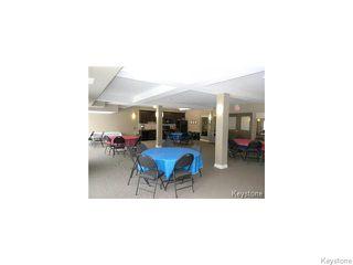 Photo 15: 1205 St. Annes Road in WINNIPEG: St Vital Condominium for sale (South East Winnipeg)  : MLS®# 1517524