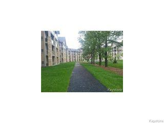 Photo 3: 1205 St. Annes Road in WINNIPEG: St Vital Condominium for sale (South East Winnipeg)  : MLS®# 1517524