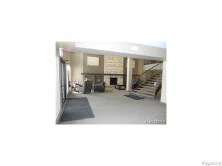 Photo 14: 1205 St. Annes Road in WINNIPEG: St Vital Condominium for sale (South East Winnipeg)  : MLS®# 1517524
