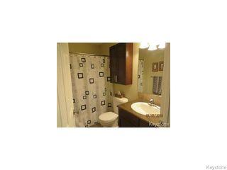 Photo 11: 1205 St. Annes Road in WINNIPEG: St Vital Condominium for sale (South East Winnipeg)  : MLS®# 1517524