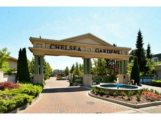 "Photo 20: 204 13870 70 Avenue in Surrey: East Newton Condo for sale in ""Chelsea Gardens - Mayfair"" : MLS®# F1445992"