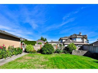 Photo 19: 7862 ROYAL OAK Avenue in Burnaby: South Slope House for sale (Burnaby South)  : MLS®# V1142093