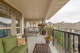 """Photo 14: 512 2951 SILVER SPRINGS Boulevard in Coquitlam: Westwood Plateau Condo for sale in """"TANTALUS"""" : MLS®# R2010053"""