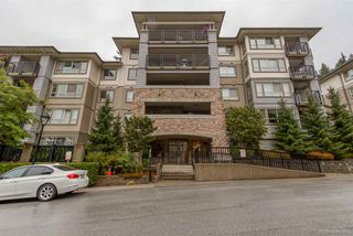 """Photo 20: 512 2951 SILVER SPRINGS Boulevard in Coquitlam: Westwood Plateau Condo for sale in """"TANTALUS"""" : MLS®# R2010053"""