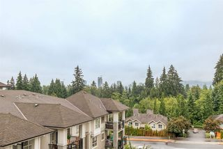 """Photo 15: 512 2951 SILVER SPRINGS Boulevard in Coquitlam: Westwood Plateau Condo for sale in """"TANTALUS"""" : MLS®# R2010053"""