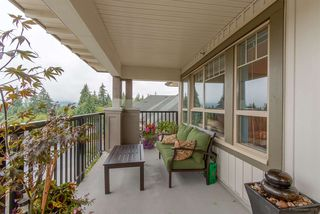 """Photo 13: 512 2951 SILVER SPRINGS Boulevard in Coquitlam: Westwood Plateau Condo for sale in """"TANTALUS"""" : MLS®# R2010053"""