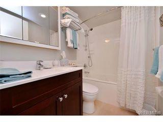 Photo 8: 105 1312 Beach Dr in VICTORIA: OB South Oak Bay Condo for sale (Oak Bay)  : MLS®# 717266