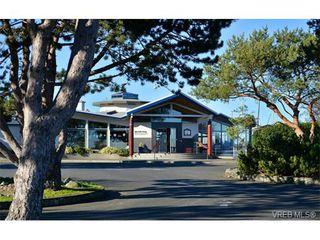 Photo 16: 105 1312 Beach Dr in VICTORIA: OB South Oak Bay Condo for sale (Oak Bay)  : MLS®# 717266