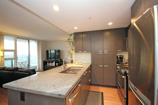 "Photo 10: 2502 2232 DOUGLAS Road in Burnaby: Brentwood Park Condo for sale in ""AFFINITY"" (Burnaby North)  : MLS®# R2019095"
