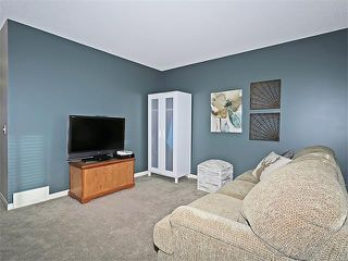 Photo 13: 222 TUSCANY RAVINE Close NW in Calgary: Tuscany House for sale : MLS®# C4046494