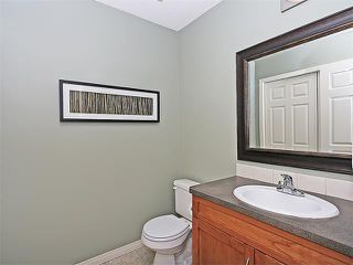 Photo 11: 222 TUSCANY RAVINE Close NW in Calgary: Tuscany House for sale : MLS®# C4046494