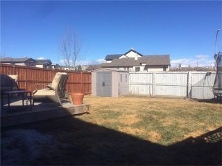 Photo 21: 222 TUSCANY RAVINE Close NW in Calgary: Tuscany House for sale : MLS®# C4046494