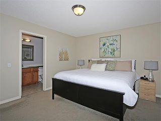 Photo 17: 222 TUSCANY RAVINE Close NW in Calgary: Tuscany House for sale : MLS®# C4046494