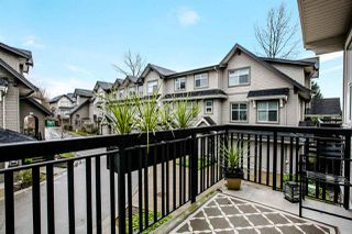 "Photo 14: 712 ORWELL Street in North Vancouver: Lynnmour Townhouse for sale in ""Wedgewood"" : MLS®# R2037751"