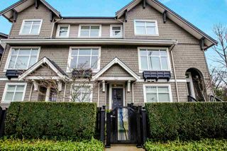 "Photo 3: 712 ORWELL Street in North Vancouver: Lynnmour Townhouse for sale in ""Wedgewood"" : MLS®# R2037751"