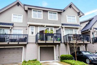 "Photo 2: 712 ORWELL Street in North Vancouver: Lynnmour Townhouse for sale in ""Wedgewood"" : MLS®# R2037751"