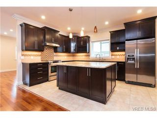 Photo 6: 972 Gade Rd in VICTORIA: La Bear Mountain House for sale (Langford)  : MLS®# 723261