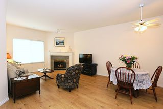 "Photo 2: 49 23151 HANEY Bypass in Maple Ridge: East Central Townhouse for sale in ""STONEHOUSE ESTATES"" : MLS®# R2048913"