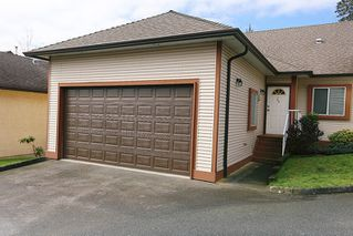 "Photo 15: 49 23151 HANEY Bypass in Maple Ridge: East Central Townhouse for sale in ""STONEHOUSE ESTATES"" : MLS®# R2048913"