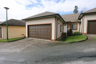 "Photo 14: 49 23151 HANEY Bypass in Maple Ridge: East Central Townhouse for sale in ""STONEHOUSE ESTATES"" : MLS®# R2048913"