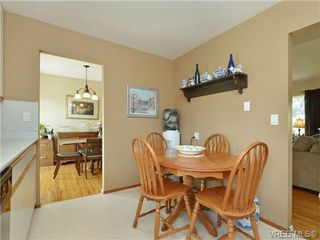 Photo 8: 10294 Sparling Pl in SIDNEY: Si Sidney North-East House for sale (Sidney)  : MLS®# 727684