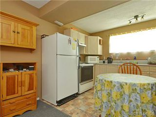 Photo 12: 10294 Sparling Pl in SIDNEY: Si Sidney North-East House for sale (Sidney)  : MLS®# 727684