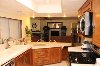 Photo 6: CARLSBAD WEST Manufactured Home for sale : 3 bedrooms : 7314 San Luis #283 in Carlsbad