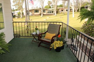 Photo 14: CARLSBAD WEST Manufactured Home for sale : 3 bedrooms : 7314 San Luis #283 in Carlsbad