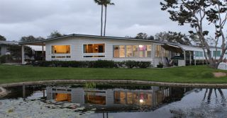 Photo 1: CARLSBAD WEST Manufactured Home for sale : 3 bedrooms : 7314 San Luis #283 in Carlsbad