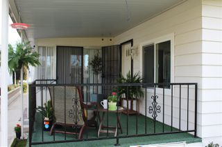 Photo 15: CARLSBAD WEST Manufactured Home for sale : 3 bedrooms : 7314 San Luis #283 in Carlsbad
