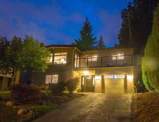 "Main Photo: 1242 HEYWOOD Street in North Vancouver: Calverhall House for sale in ""Calverhall"" : MLS®# R2072329"