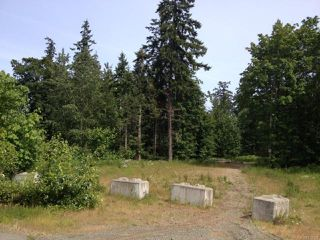 Photo 2: LT 11 Cameron Rd in COURTENAY: CV Courtenay South Land for sale (Comox Valley)  : MLS®# 732598