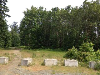Photo 1: LT 11 Cameron Rd in COURTENAY: CV Courtenay South Land for sale (Comox Valley)  : MLS®# 732598