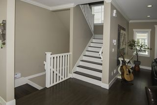 """Photo 16: 3 12351 NO 2 Road in Richmond: Steveston South Townhouse for sale in """"South Pointe Cove"""" : MLS®# R2077351"""